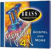 CD: Majesty 4 & Gospel And More
