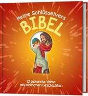 Meine Schlüsselvers-Bibel