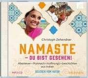 MP3-CD: NAMASTE - Du bist gesehen! - Hörbuch