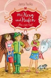 Mit Herz und Hufen - Alles steht Kopf (2)