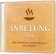 CD: Anbetung 2008