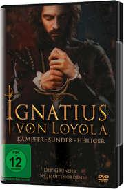 DVD: Ignatius von Loyola