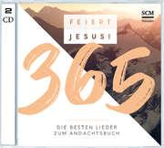 2CD: Feiert Jesus! 365