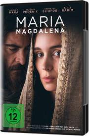 DVD: Maria Magdalena