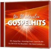 2CD: Die 30 schönsten Gospelhits