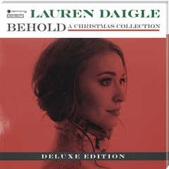 CD: Behold (Deluxe)