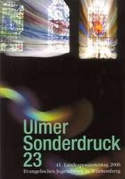 Ulmer Sonderdruck 23