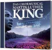 CD: Martin Luther King