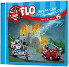 CD: Rettet die Burg - Flo (14)