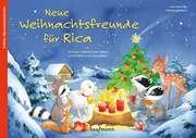 Neue Weihnachtsfreunde für Rica - Adventskalender