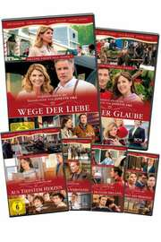 DVD-Box: Die Coal Valley Saga - Staffel 5