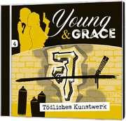 CD: Young & Grace: Tödliches Kunstwerk (4)