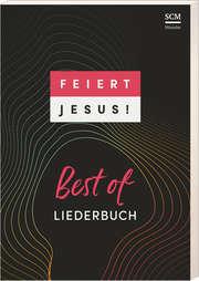Feiert Jesus! Best of - Paperback