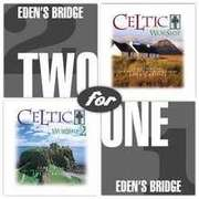 2-CD: Celtic Worship Vol. 1 & 2 (2 for 1)
