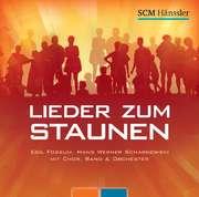 CD: Lieder zum Staunen - ProChrist 2009