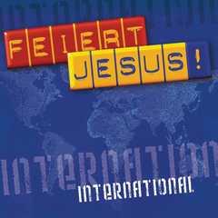 Feiert Jesus! International 2