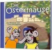 CD: Die Ostermäuse