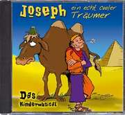 CD: Joseph - ein echt cooler Träumer