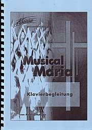 Klavierpartitur: Maria