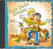 CD: Gott liebt Kinder