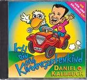 CD: Ich bin ein Kindergartenkind