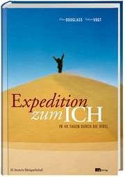 Expedition zum Ich - Kleingruppenheft