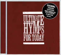 2CD: Ultimate Hymns For Today