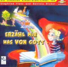 CD: Erzähl mir was von Gott
