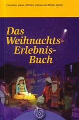 Das Weihnachts-Erlebnis-Buch