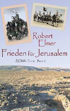 Frieden für Jerusalem