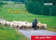 Gebete zu Psalm 23