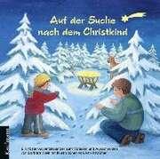 Auf der Suche nach dem Christkind - Adventskalender