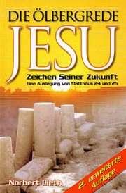 Die Ölbergrede Jesu