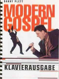 Modern Gospel - Klavierausgabe