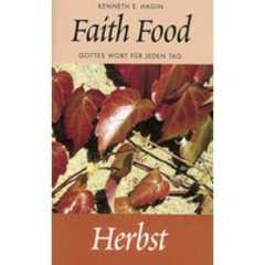 Faith Food - Herbst