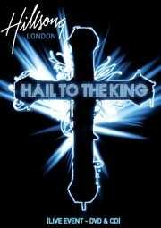 DVD: Hail To The King