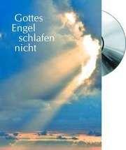 CD-Card: Gottes Engel schlafen nicht (Lichtstrahl)