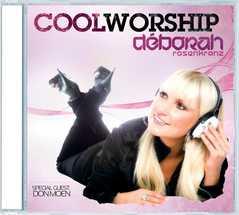 CD: Cool Worship
