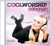 CD: Cool Worship