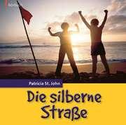 CD: Die silberne Straße - Hörbuch