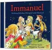 Playback-CD: Immanuel