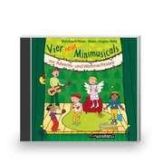 CD: Vier neue Minimusicals