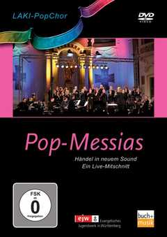 DVD: Pop-Messias