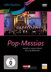 DVD: Pop-Messias