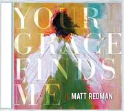CD: Your Grace Finds Me