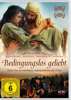 DVD: Bedingungslos geliebt