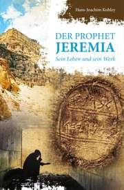 Der Prophet Jeremia