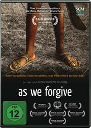 DVD: As we forgive