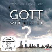 DVD: Gott - Wer bist du? - Sonderedition