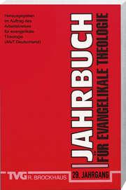 Jahrbuch für evangelikale Theologie 2015